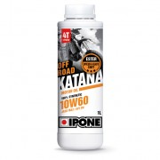 IPONE KATANA OFF ROAD 10W60 1L